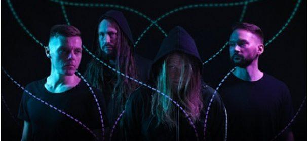 News: KHROMA: veröffentlichen neue Single, Europatour im Vorprogramm von Jinjer