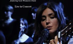 Katie Melua feat. Gori Women's Choir (GB) – Live In Concert