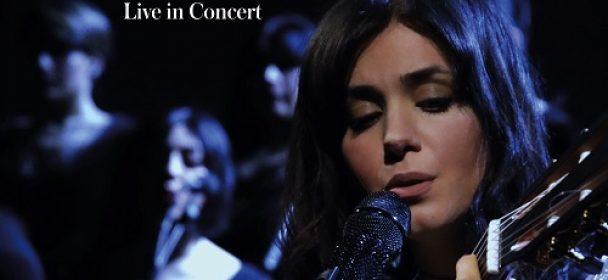 """News: KATIE MELUA kündigt das Doppelalbum """"Live In Concert"""" und tourt im Herbst 2020 – VÖ: 13.12."""