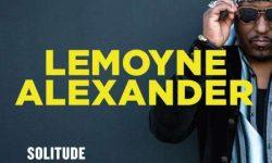Lemoyne Alexander (USA) – Solitude