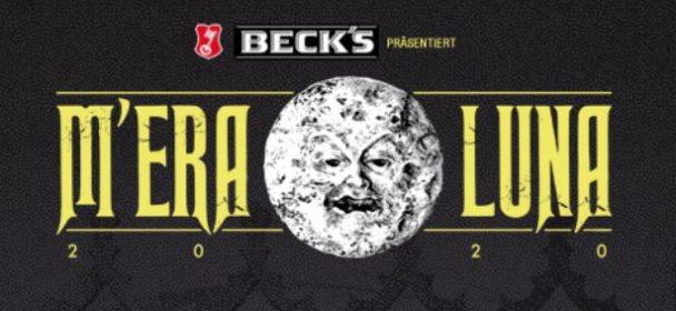 News: Mehr als 20 Namen für M'era Luna 2020 bestätigt!!!