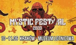News/Vorbericht: Mystic Festival 2020 in Krakau vom 10.-11. Juni mit u.a. JUDAS PRIEST, MGLA, MERCYFUL FATE, VADER (special show) uvm