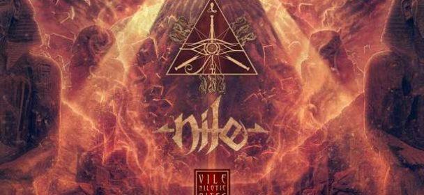 Nile (USA) – Vile Nelotic Rites