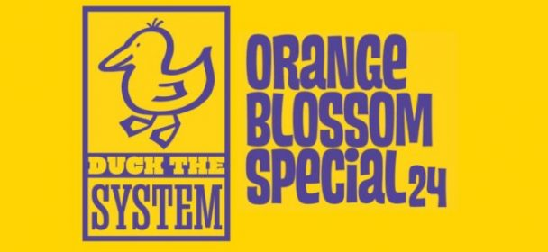 News: Orange Blossom Special 24 vom 29.-31. Mai 2020 in Beverungen im VVK ab 22.11.