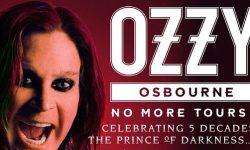 """News: OZZY OSBOURNE verschiebt  """"NO MORE TOURS 2"""" auf 2022!"""