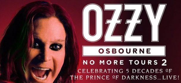 "News: Ozzy Osbourne ""Ordinary Man"" als Audioversion online !!!"