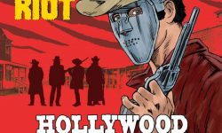 Quiet Riot (USA) – Hollywood Cowboys