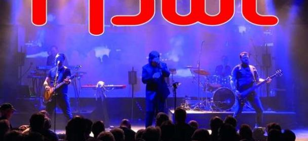 RPWL (D) – Live From Outer Space