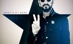 Ringo Starr (GB) – What's My Name
