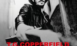 T.G. Copperfield (D) – Talkin' Shop