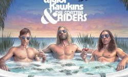 Taylor Hawkins & The Coattail Riders (USA) – Get The Money