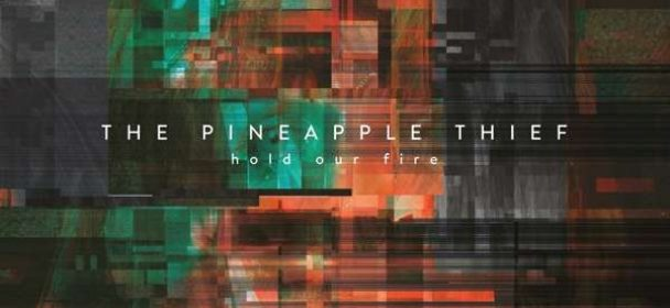 "News: THE PINEAPPLE THIEF gehen auf ""Versions Of The Truth Tour"" 2021/2022"