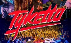 Tyketto (USA) – Strength In Numbers Live