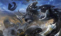 News: ALMANAC – kündigen neues Album an!