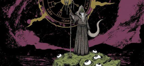 GROTTO (BEL) – Lantern Of Gius