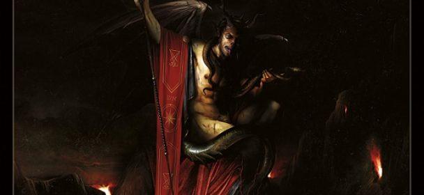 """MAYHEM – """"Daemon"""""""