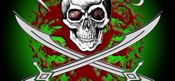 Pirates In Black (D) – Pirates In Black