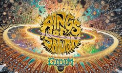 "RINGS OF SATURN – ""Gidim"""