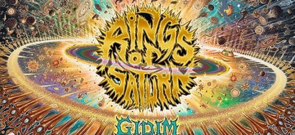 """RINGS OF SATURN – """"Gidim"""""""