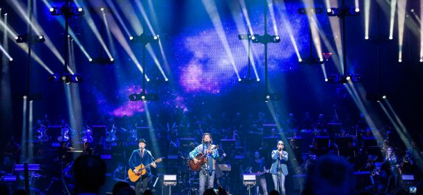 Night Of The Proms 2019, 18.12.2019, TUI-Arena, Hannover