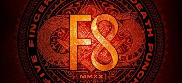 "News: FIVE FINGER DEATH PUNCH – Musikvideo zum Song ""Inside Out"""