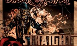 Ghostreaper (D) – Straight Out Of Hell