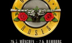 News: Guns N' Roses – Comeback-Tour 2020 auch in München und Hamburg !!!