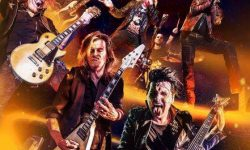 News: HELLOWEEN – United Alive World Tour Part II in 2020 und 2021!