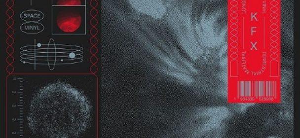 """News: KASIMIR EFFEKT – neues Album """"KFX"""" am 21.02. und Video Premiere online"""