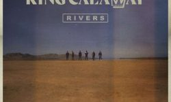 King Calaway (USA) – Rivers