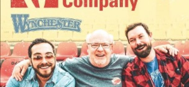 News: The Kyle Gass Company – The Great Hang Tour 2020