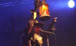 Moonspell & Rotting Christ + Support: Silver Dust – Hannover, MusikZentrum 08.12.19