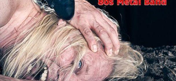 "News: SDI: Neues Album ""80s Metal Band"" erscheint am 31. Januar auf MDD!"