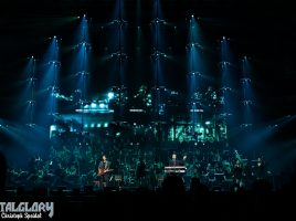 Night of the Proms 2019 (With APO, Natalie Choquette, Leslie Clio, The Hooters, Earth, Wind & Fire, John Miles, Alan Parsons), 18.12.2019, TUI-Arena, Hannover