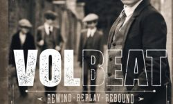 News: VOLBEAT – Live 2020 in Hannover und Berlin !!!