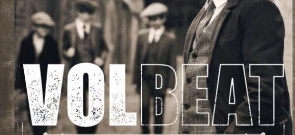 News: VOLBEAT – Live 2020 in Hannover und Berlin !!!