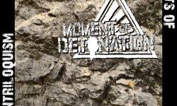 MOMENT OF DETONATION (DE) – Unconscious Acts Of Retrospective Ventriloquism EP