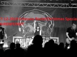 OHRENFEINDT / Erlensee Rockt! Christmas Special 07-12-2019, Support: CUMA