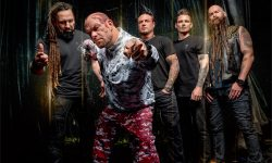Vorbericht: Five Finger Death Punch Tour 2020 mit Support Megadeth & Bad Wolves, 6 Termine in Deutschland