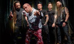 Vorbericht: Five Finger Death Punch Tour 2020 mit Support Megadeth & Bad Wolves, 6 Termine in Deutschland