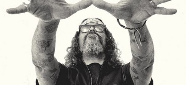 News: BRANT BJORK Reveals Details About Upcoming Album + Premieres Brand New Song!