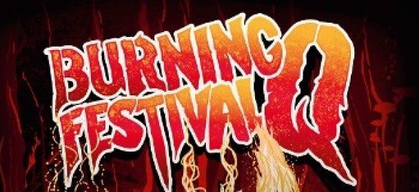News: Burning Q Festival 2020 – 10 Jahre Burning Q Festival in Freißenbüttel
