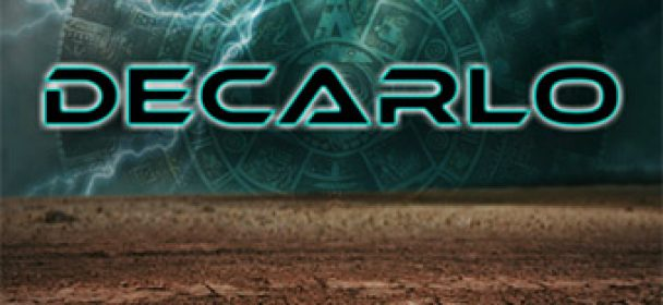Decarlo (USA) – Lightning Strikes Twice