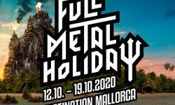 News: Full Metal Holiday 2020 – Verkaufsstart und erste Bands!