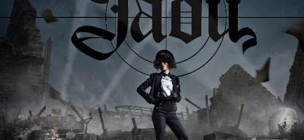 """News: JADU – Auf """"Wellenband""""-Tour im Herbst 2020"""