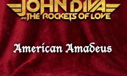 News: JOHN DIVA & THE ROCKETS OF LOVE kündigen neue Tour Daten für 2021 an, neues Album in Vorbereitung!