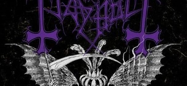 Vorbericht: The true MAYHEM – 30th Ritual Concert in Leipzig, Felsenkeller – 26.11.2020