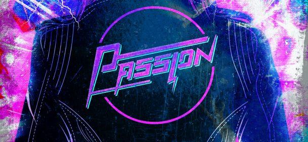 Passion (GB) – Passion