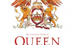 Harry Doherty: Queen – Das offizielle Fanbuch
