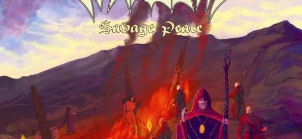 Starborn (GB) – Savage Peace